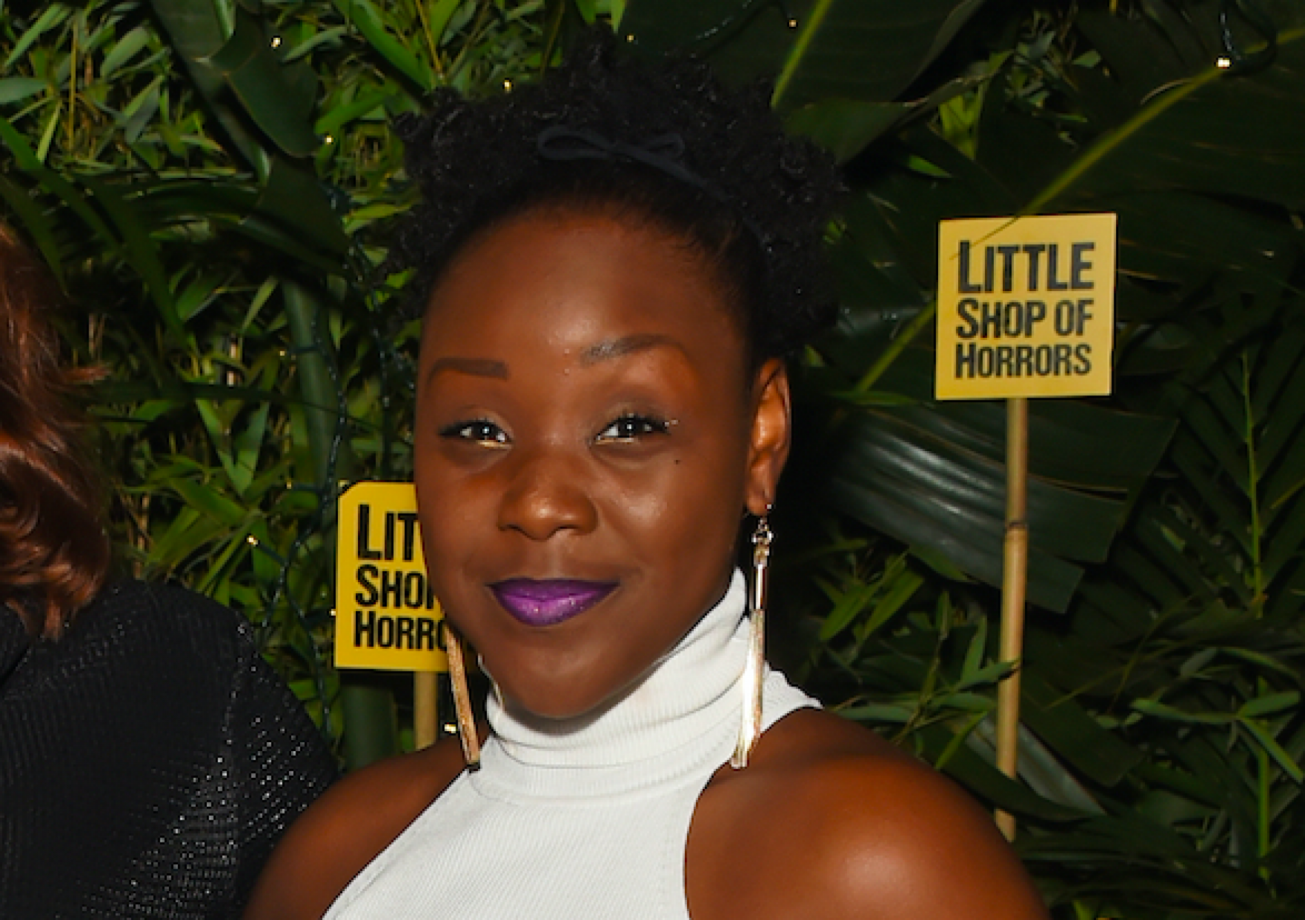Homophobic Actress, Seyi Omooba, after getting dropped from The Color Purple, now plans to sue
