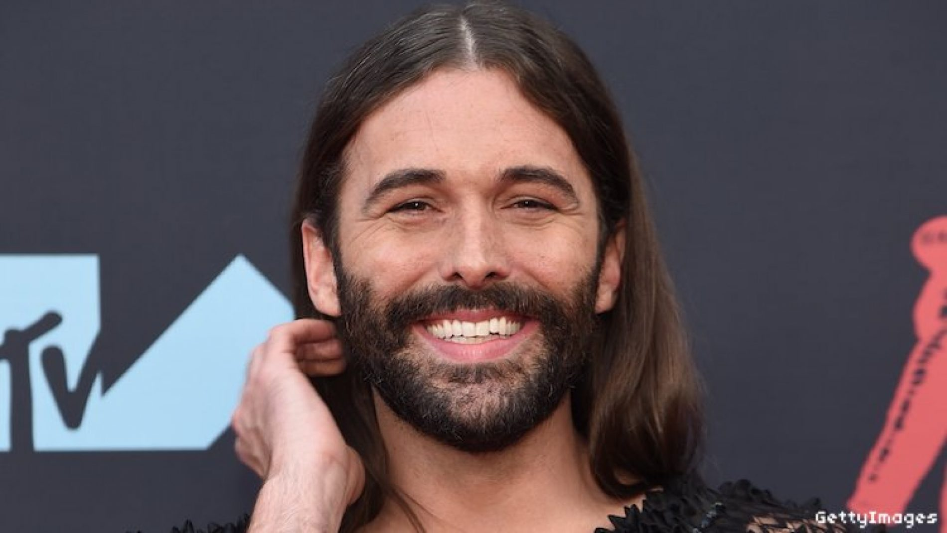 Queer Eye's Jonathan Van Ness Reveals That He Is HIV-Positive