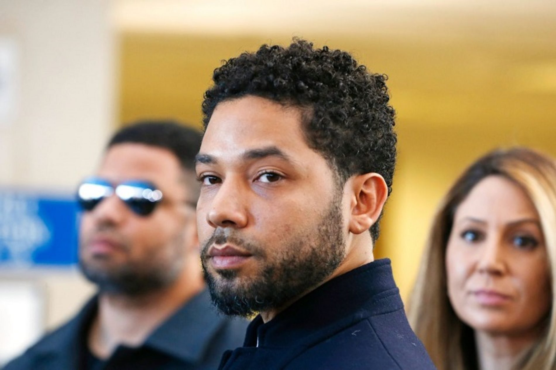 """""""I Haven't Lied About A Thing."""" Former 'Empire' Star Jussie Smollett Maintains His Truth"""