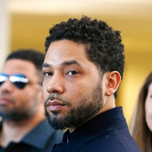 """I Haven't Lied About A Thing."" Former 'Empire' Star Jussie Smollett Maintains His Truth"