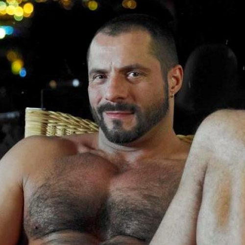REMEMBERING ARPAD MIKLOS (My First Gay Porn Experience)