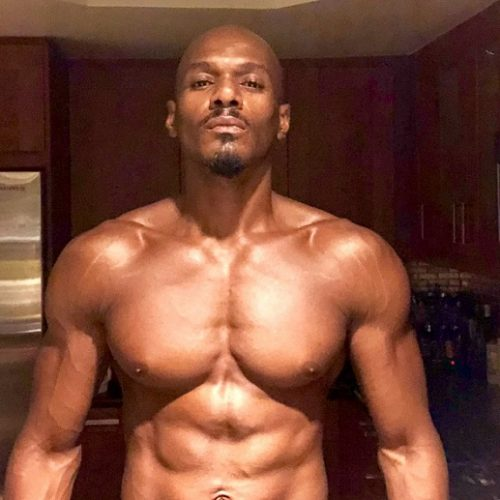 Porn Star Rhyheim Shabazz's Twitter Account Pulled Down Due To False DMCA Claims Filed Against Him
