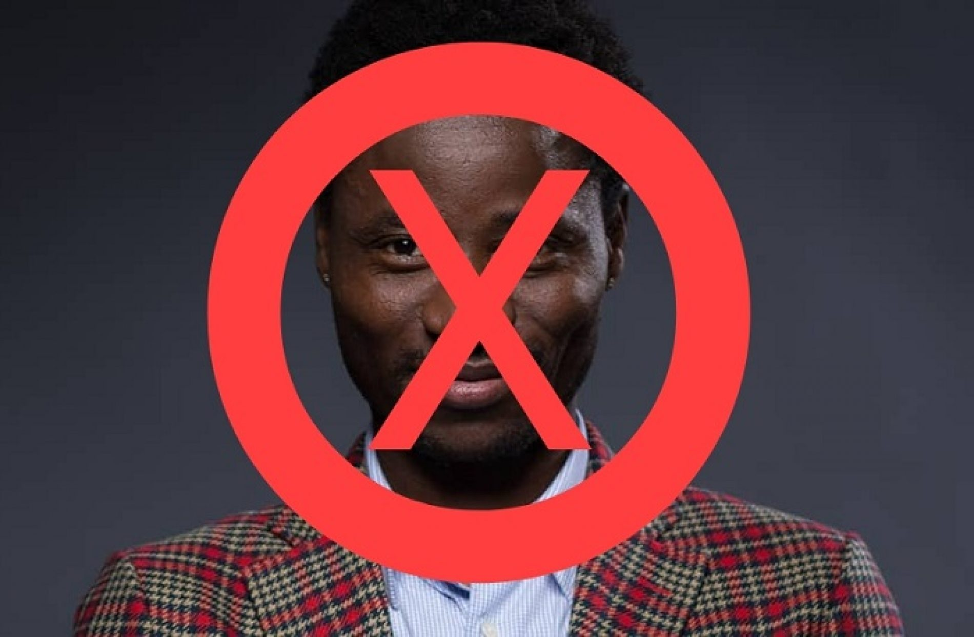 BISI ALIMI IS NOT THE FACE OF THE NIGERIAN LGBT