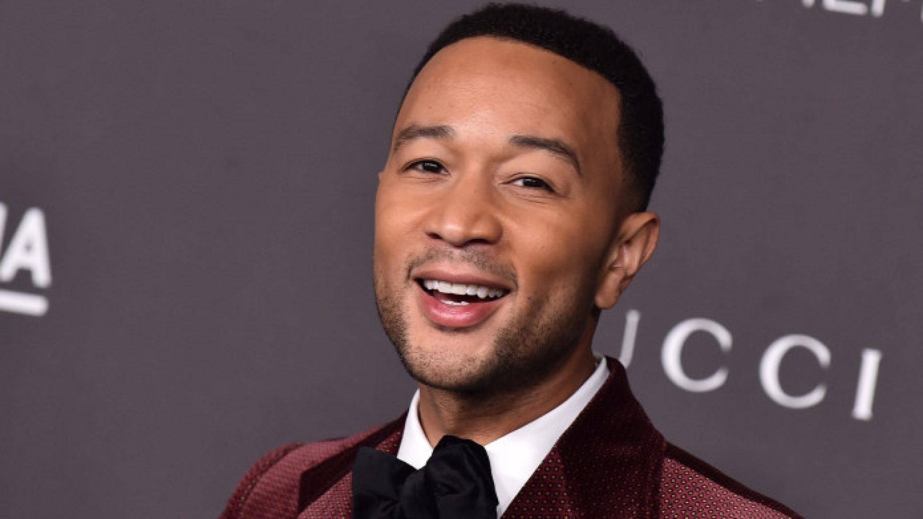 John Legend is PEOPLE's 'Sexiest Man Alive' for 2019… and We're not sure what to think about it