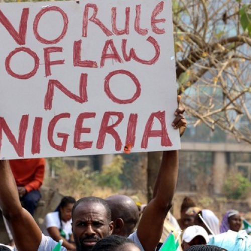 """Consider The Way Homophobia Functions In Nigeria."" An Argument in Favour of Nigeria Topping the List of Dangerous Countries in the World for the LGBT"