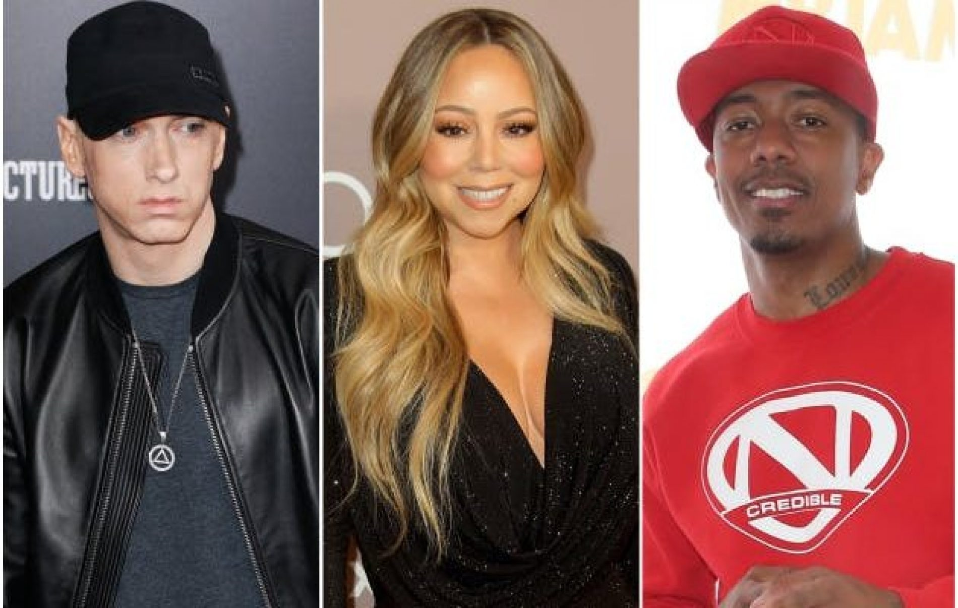 Opinion: We're All Losers In Eminem And Nick Cannon's Embarrassing Feud