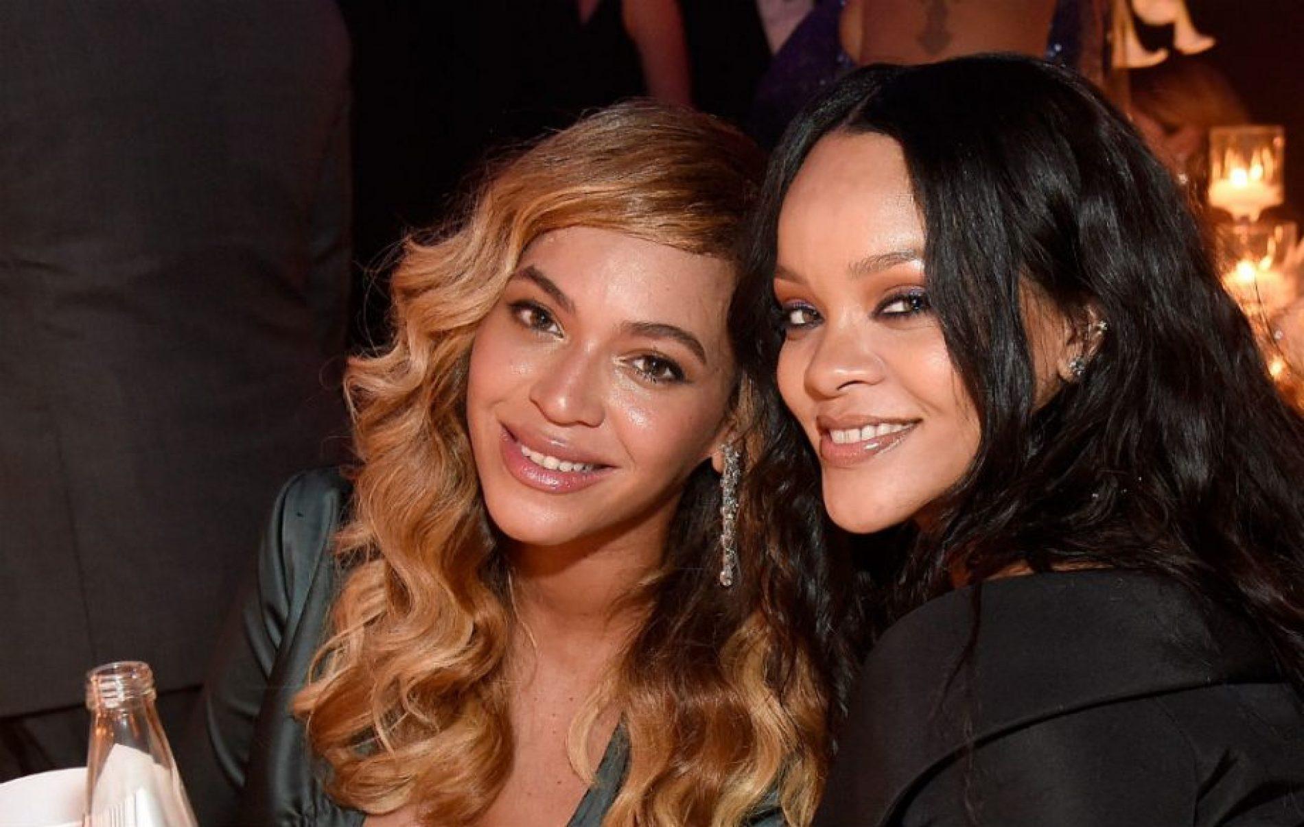 Beyoncé and Rihanna make Forbes' World's 100 Most Powerful Women 2019 List