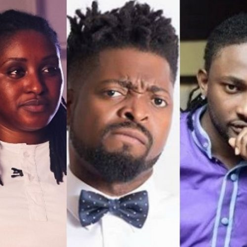 Basketmouth's Rape Jokes, Uti Nwachukwu's Misogyny, and the Case of Accountability Catching Up With Nigerian Celebrities