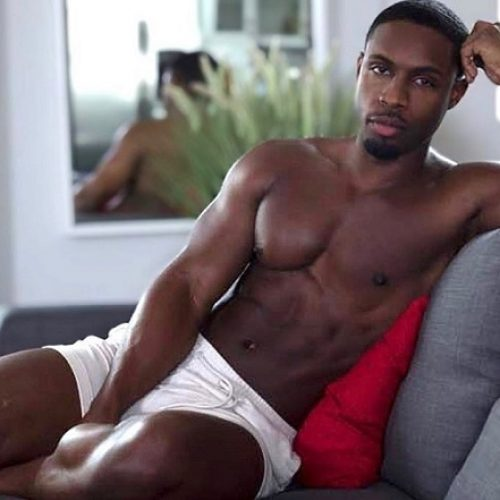 DeAngelo Jackson Becomes the First Black Adult Film Performer To Win 'Best Actor' At The GayVN Awards