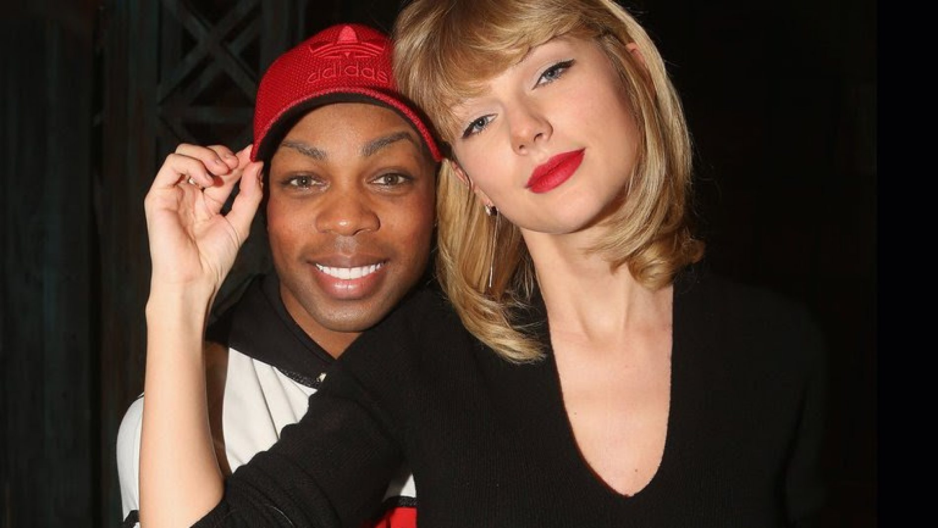 Todrick Hall talks about being friends with Taylor Swift and helping her use her voice to support the LGBT community