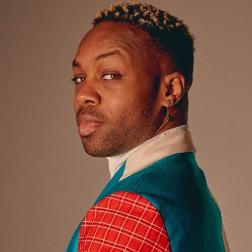 "Todrick Hall Speaks Out About The Very Public Allegations He Faced Online, Saying He'll ""Sleep With One Eye Open"""