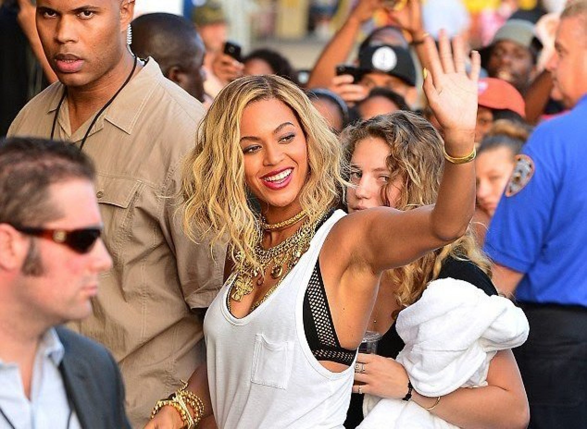 25 Problems That All Beyoncé Fans (AKA The Beyhive) Can Relate To