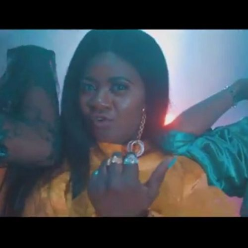 """Everybody In Nigeria Is Gay. It's A Matter Of How Gay You Are."" Singer Supernova Is Not Here For The Homophobes Who Have A Problem With Her ""Bounce"" Music Video"