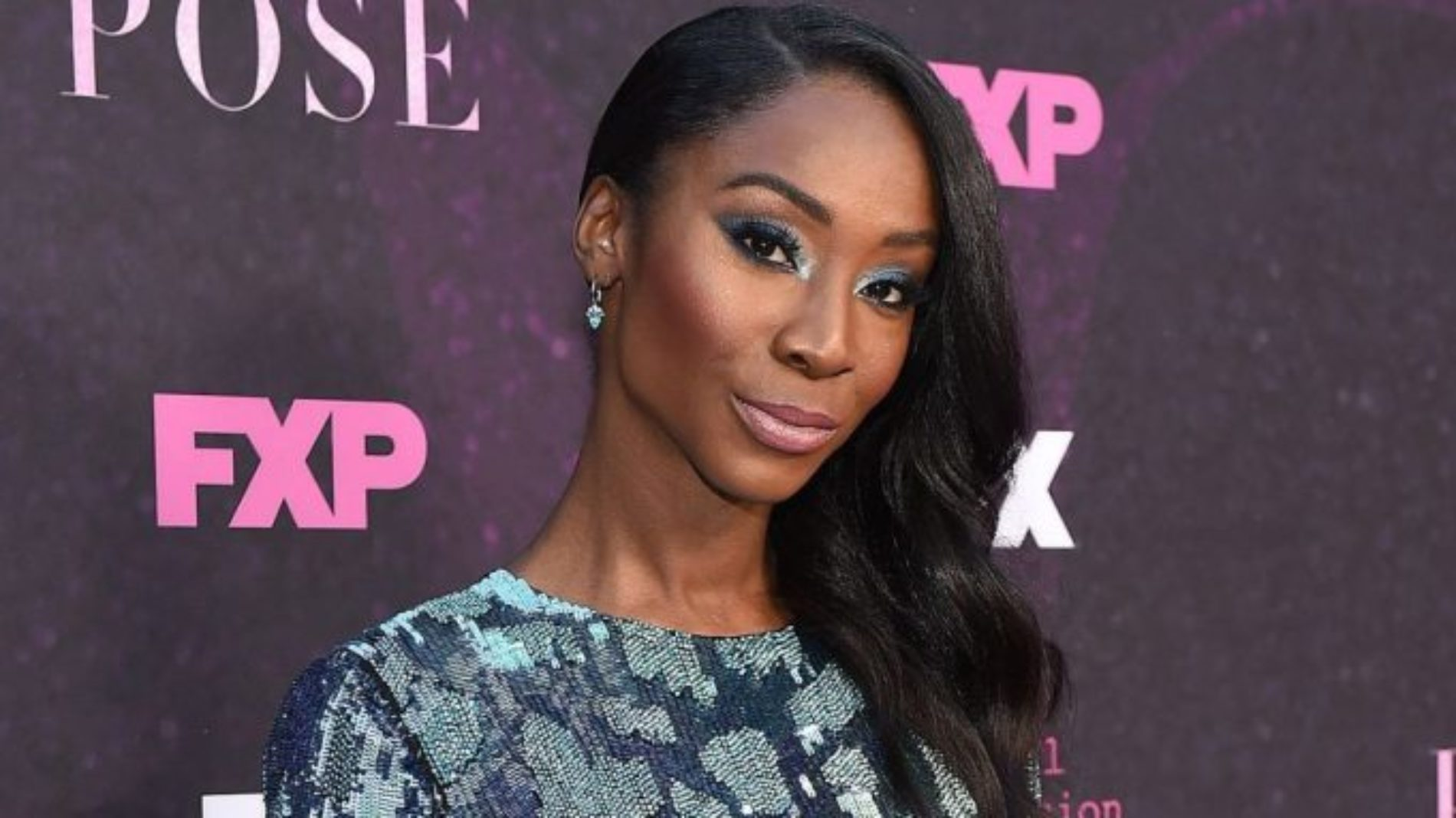 'Pose' star Angelica Ross discovers new boyfriend has fiancée and son after posting loved-up pics