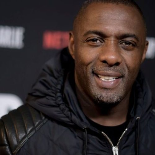 Coronavirus: Idris Elba is the latest Hollywood Star to test Positive for COVID-19