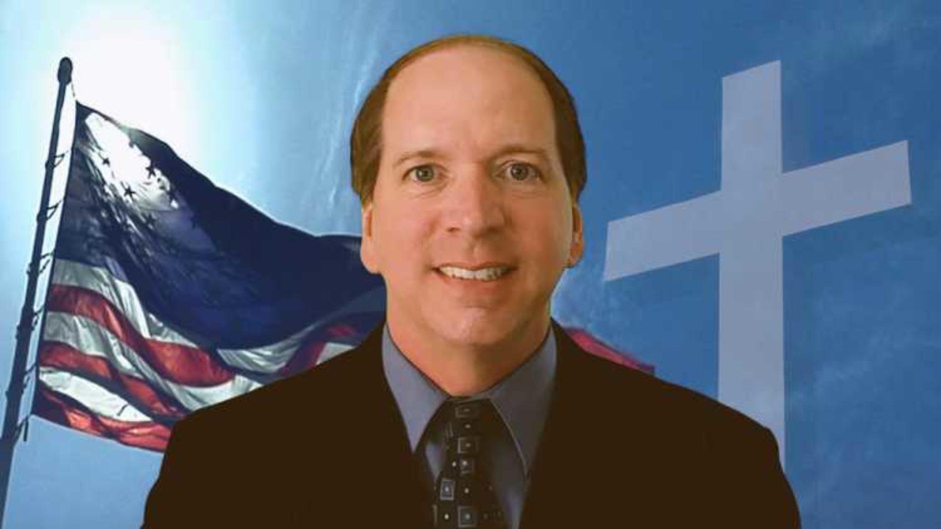 "US Pastor says Coronavirus is Punishment for ""LGBT Sin"""