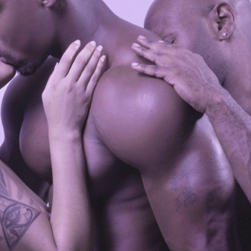 Random Questions: About A Bisexual Cheating On You