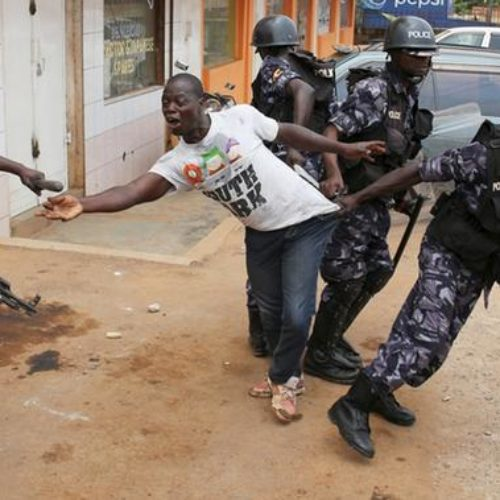 Ugandan LGBT Community Raided Over Social Distancing Violation Claims