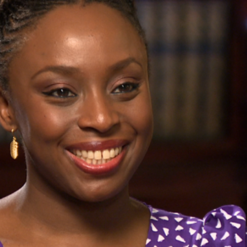 'That One Person Out Of Ten Makes It Worth It.' Chimamanda Adichie Defends Her Pro-Gay Stance