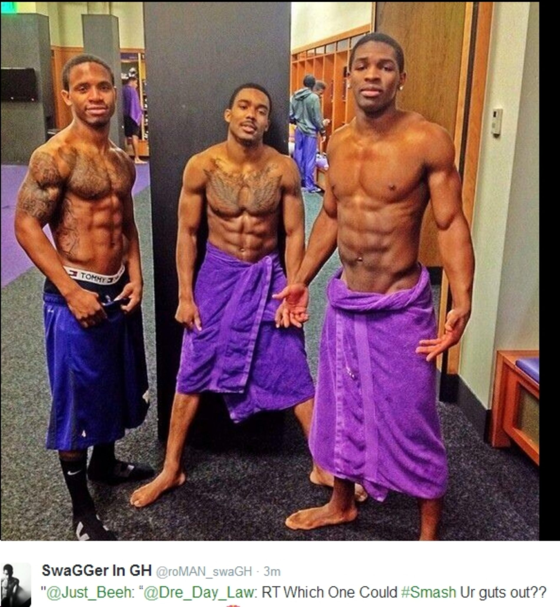 Photo: Hotties Of The Day
