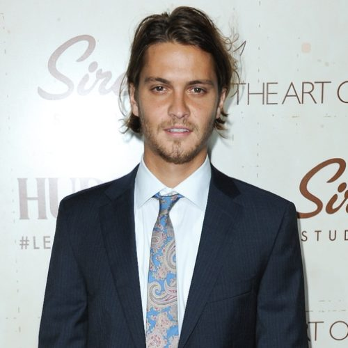 'True Blood' Actor Quit Show Because Of Gay Content