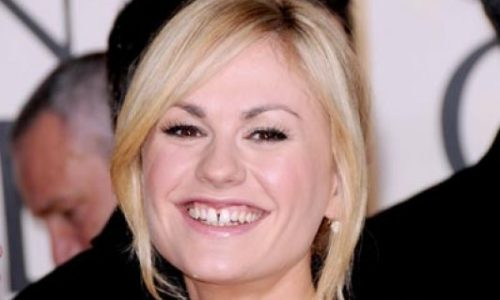 """'Bisexuality and Monogamy Aren't """"Mutually Exclusive"""".' – Anna Paquin"""
