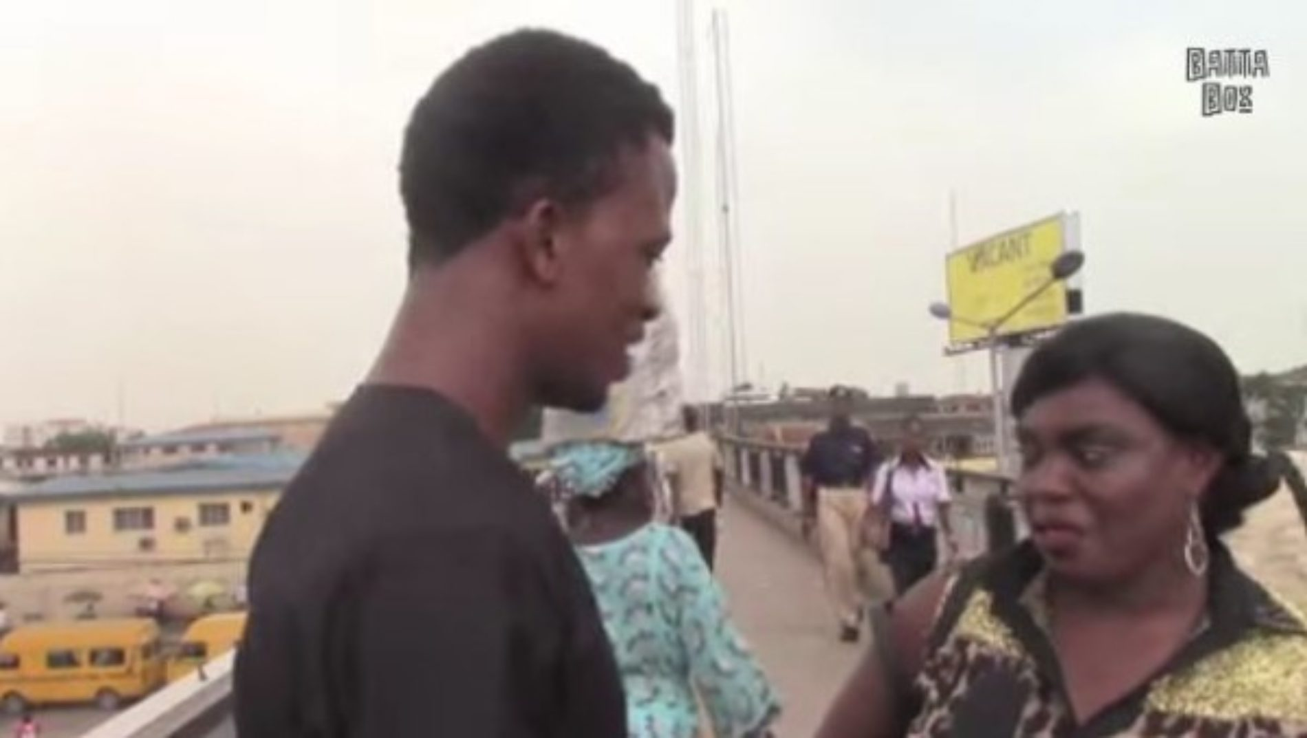"""""""What If Your Partner is Gay?"""" Watch What Nigerians Have to Say"""