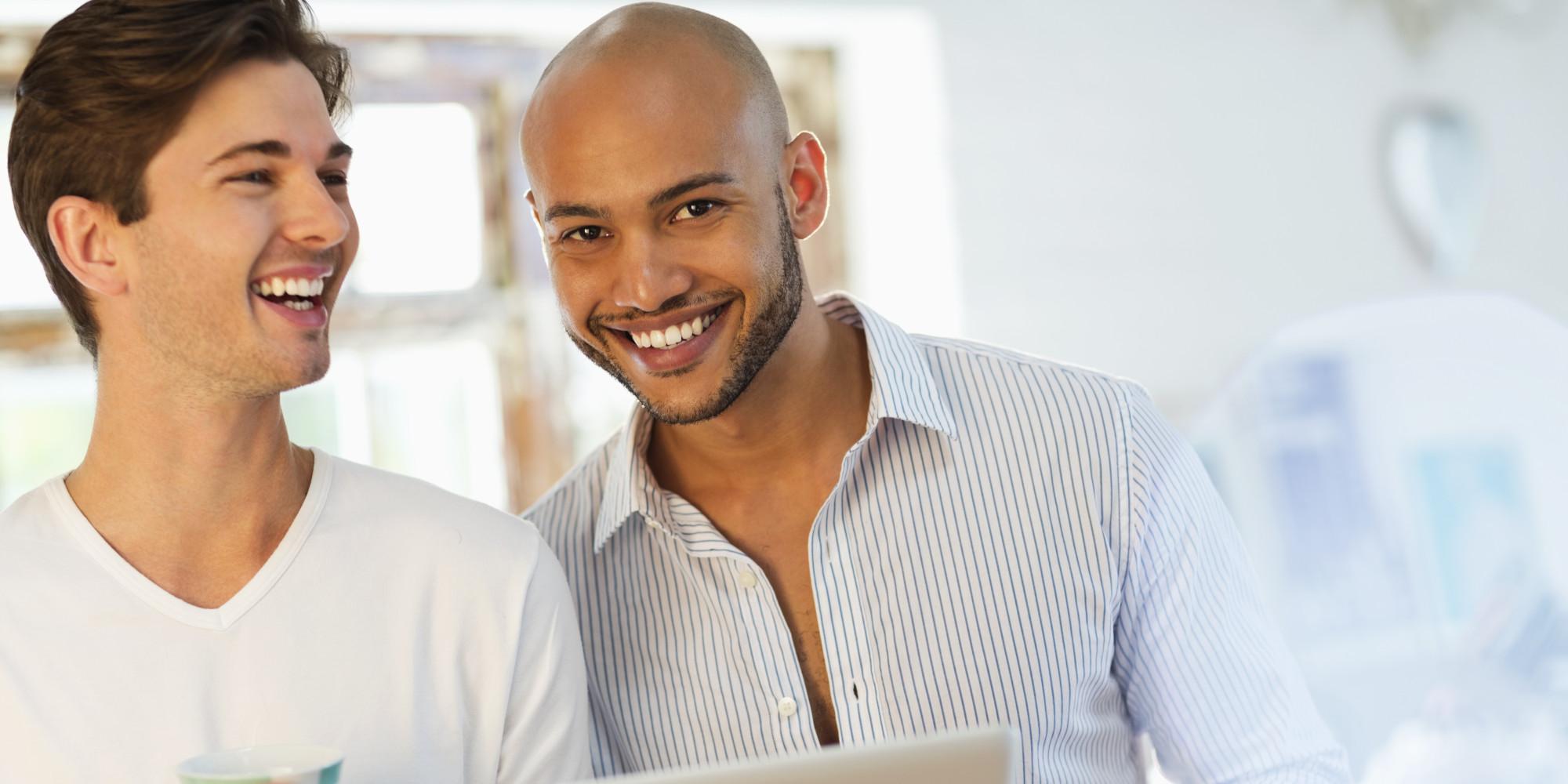 Gay men successful 10 Handsome