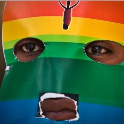 Ugandan Court Quashes The Country's Anti-Gay Law