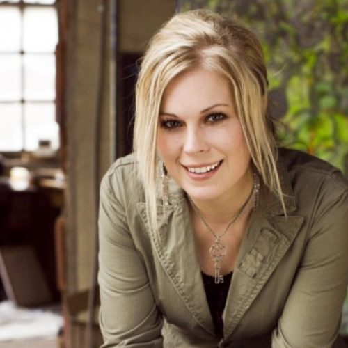 'I'm gay. God loves me just the way I am.' – Christian rock-star Vicky Beeching