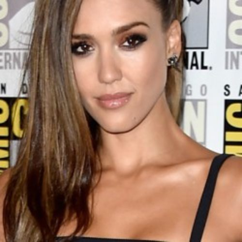 Jessica Alba Quit Christian Church Over Homophobia