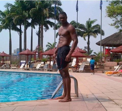 Model Kenneth Nwadike 14