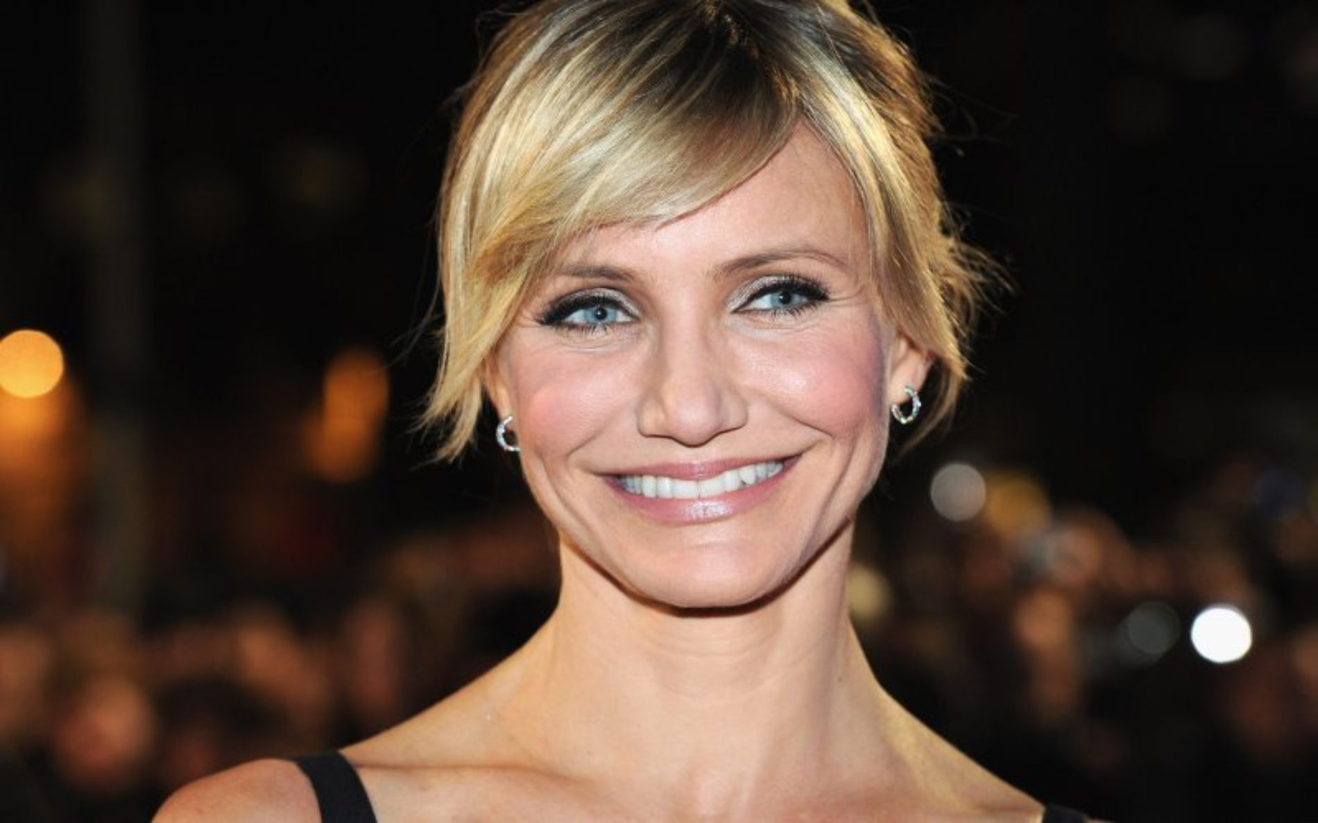 Cameron Diaz Is Not Looking For A Husband, Marriage Or Children
