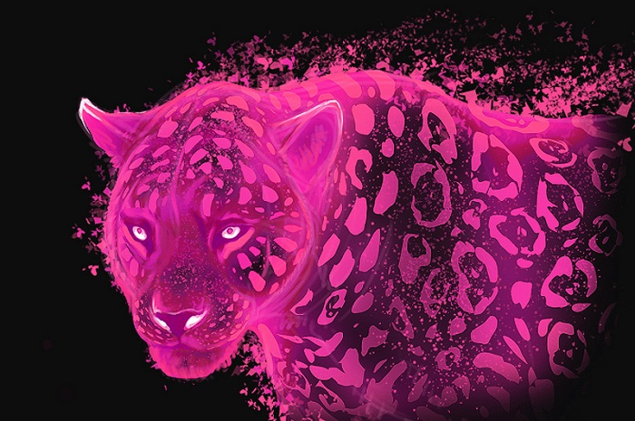 Alter Ego_Pink Panther