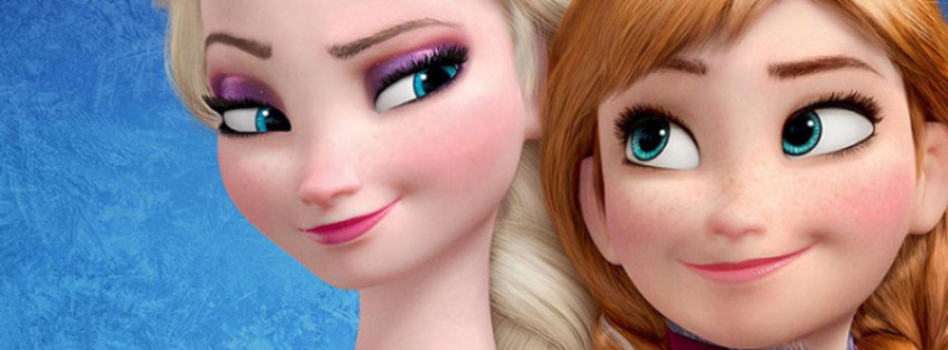 """Frozen"" Progress in Gay Rights"