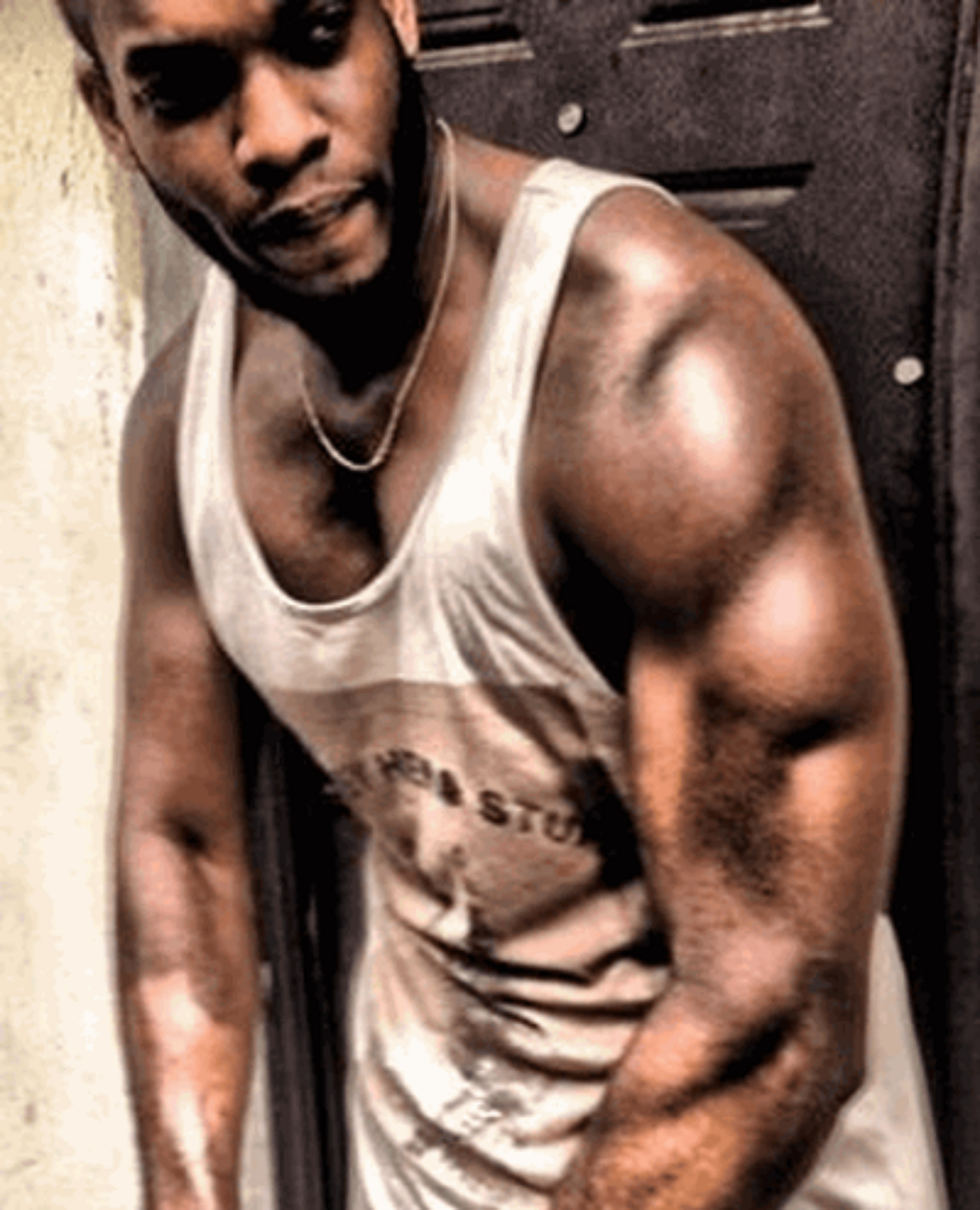 Man Crush Friday: Lynxxx