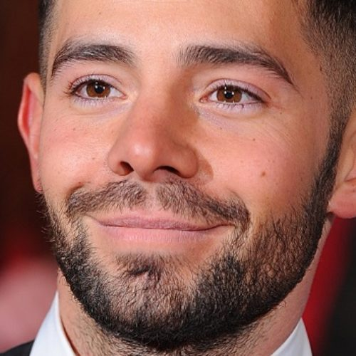 TOWIE's Charlie King Comes Out On Live TV