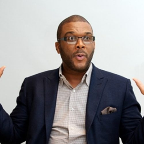 Tyler Perry Opens Up About Stalker Drama
