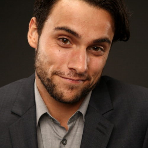 How To Get Away With Murder's Jack Falahee Not Worried About Being Typecast In Gay Roles