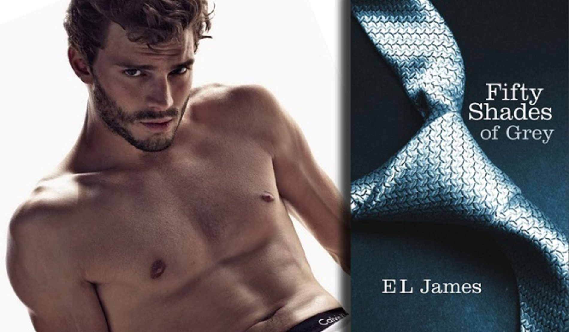 Actor Jamie Dornan reveals there will be no full-frontal nude scenes in upcoming Fifty Shades Of Grey film