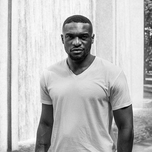 Man Crush Friday: Kenneth Okolie