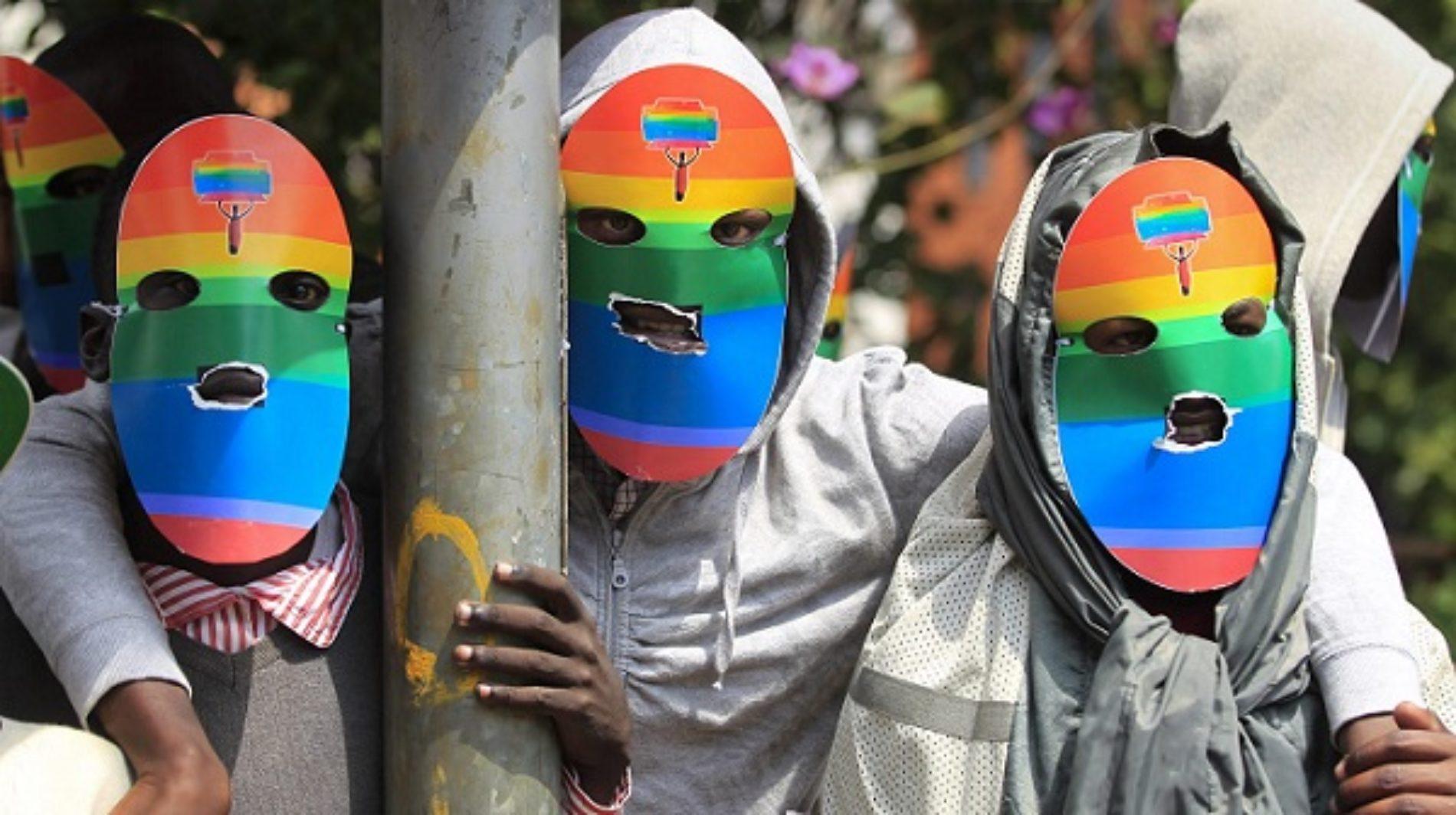 New Anti-Gay Legislation Drafted In Uganda