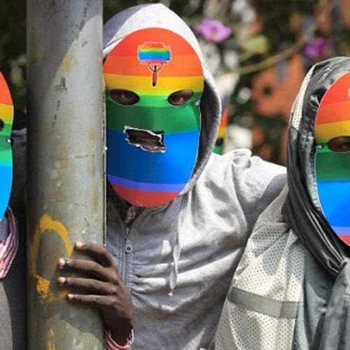 New Anti-Gay Legislation Drafted In Uganda