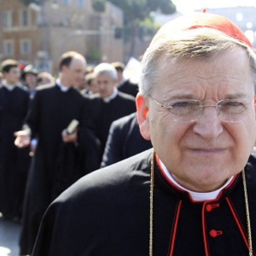 Bishops Declare Open War On The Pope As Too Soft On Homophobia