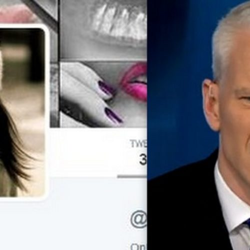 Anderson Cooper Responds To Woman Who Says He Should Have Remained In The Closet
