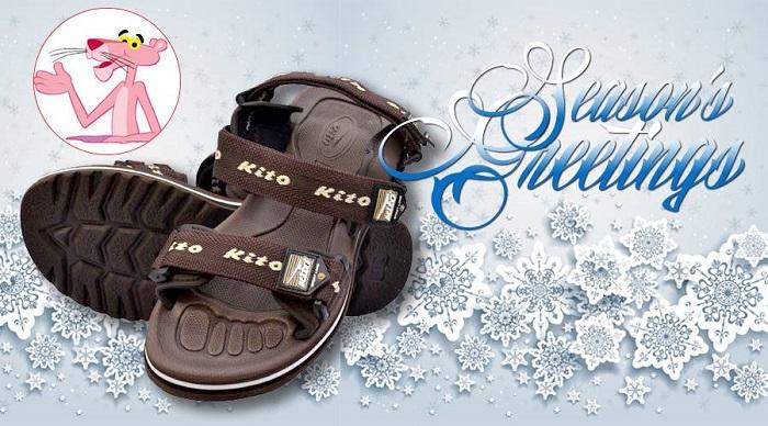 KD Season Greetings 2014