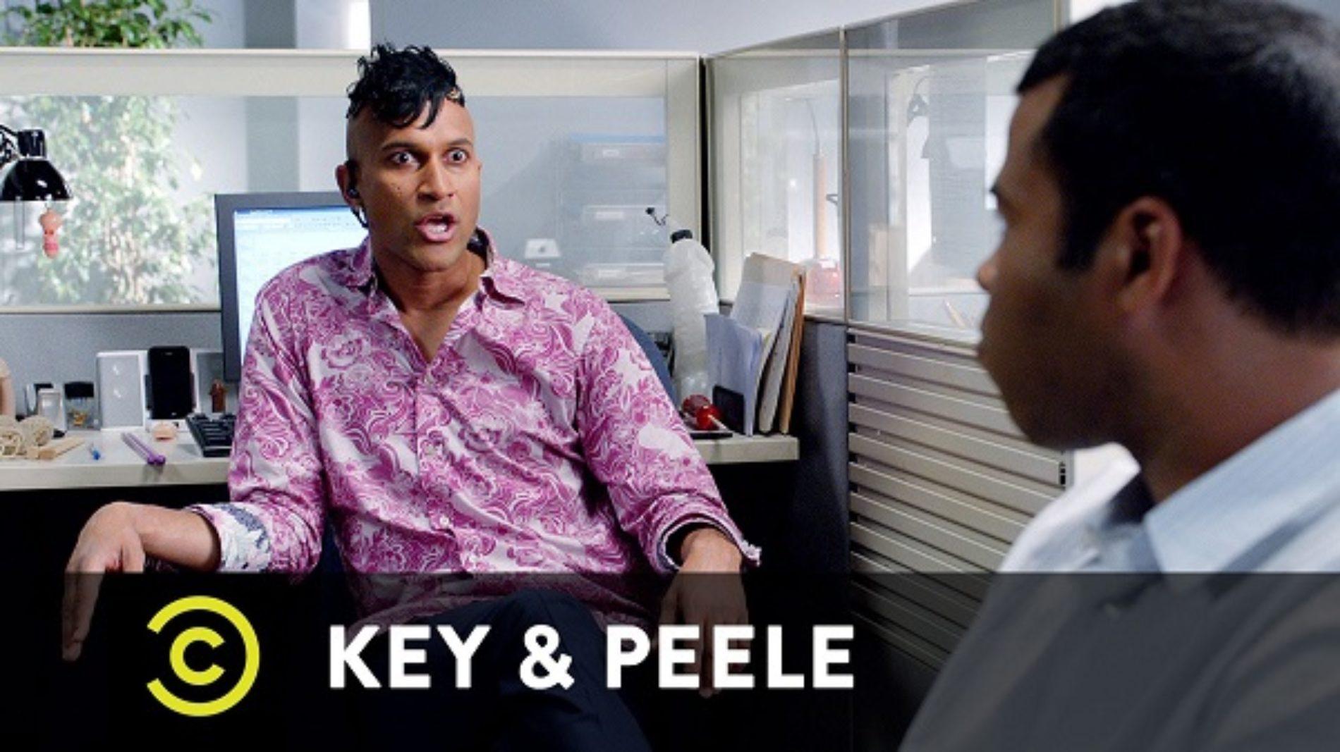 Comedy Skit: The Office Homophobe