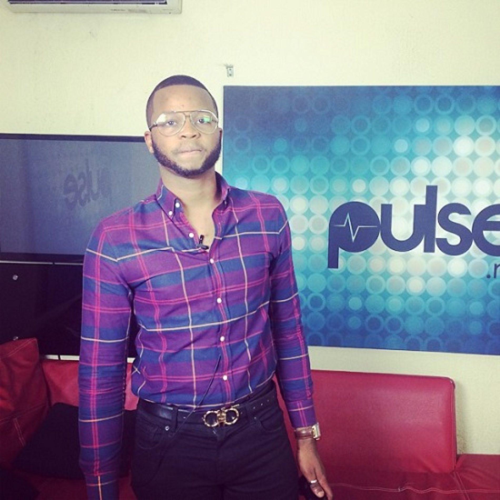 Man Crush Saturday: Papa Omisore