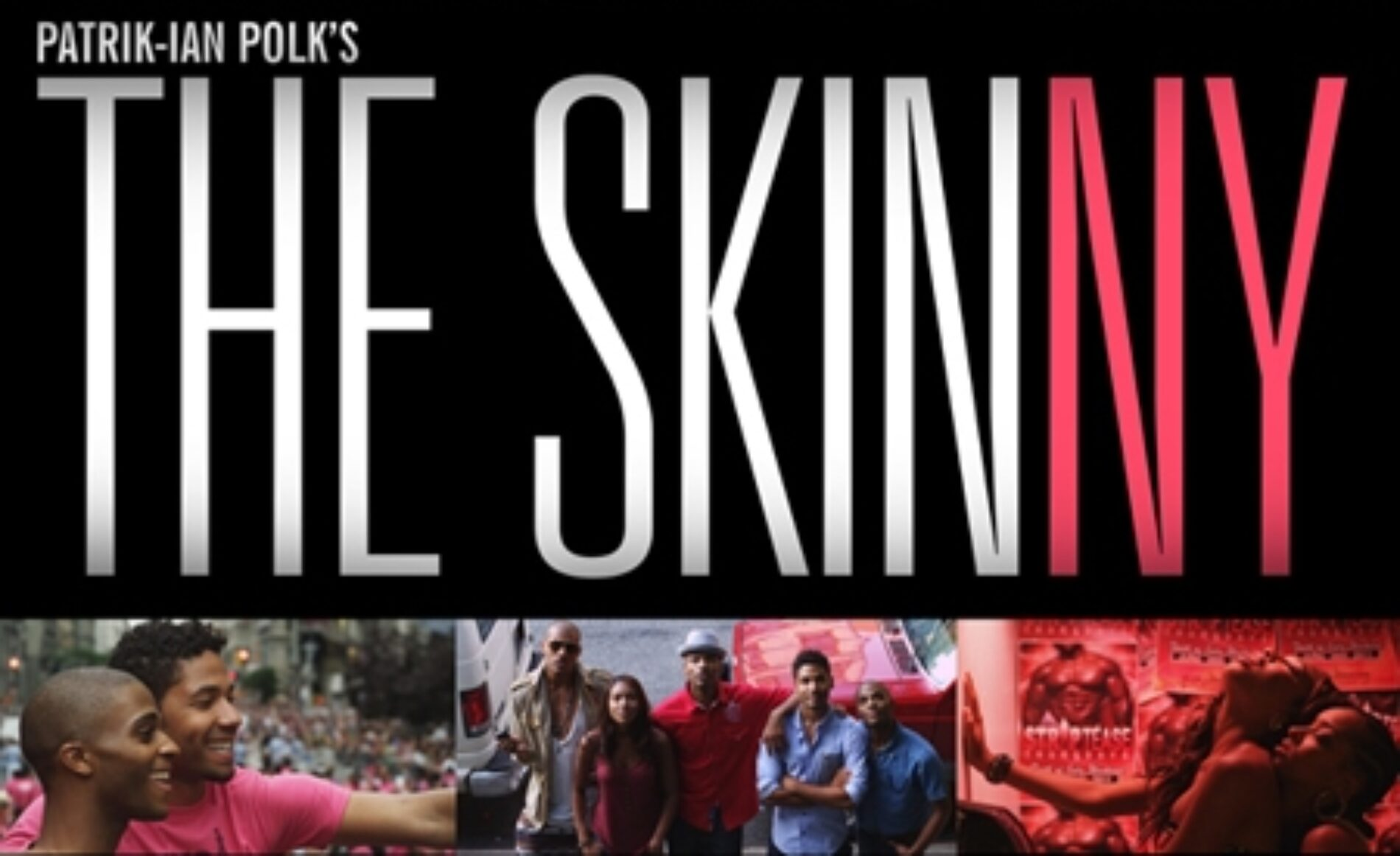 Have You Seen 'The Skinny'?