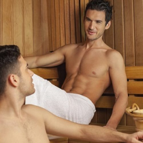 The Straight Guy Who Freaked Out After Accidentally Visiting Gay Bathhouse